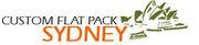 Custom Flatpack Sydney