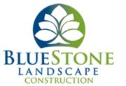 Bluestone Landscape