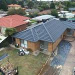 Roof Restoration Experts in Ringwood