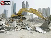 Melbourne's Exponential Demolition Services