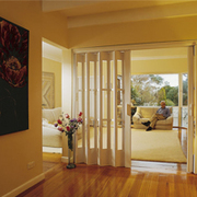 Remodeling Your Home With Right Folding Doors