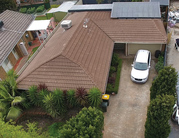 Professional Roof Painting Services in Wantirna
