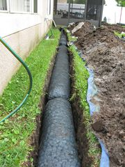 Top notch pre-slab sewer drainage service in Perth