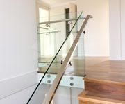 Glass Balustrade in Perth,  Region WA - Aussie Balustrading & Stairs