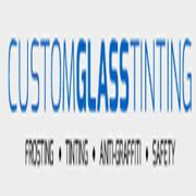 Custom Glass Tinting