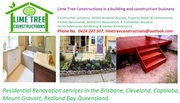 Residential & Commercial Building Construction Company In Brisbane