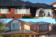 Roofing Restoration Service in Chatswood