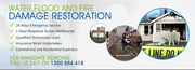 Water Damage Restoration Technician | Capital Facility Services