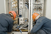 Superior Commercial and Industrial Electrical Services.
