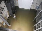 With Pacific Building Services Waterproof Your House