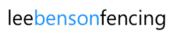Lee Benson Fencing Lee Benson Fencing