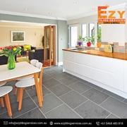SUPPLY & INSTALL   Kitchen & Bathroom Renovation