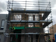 Tradies Services Hire - Scaffolding Service in Yarraville