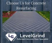 Choose The Best Concrete Resurfacing in Geelong