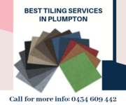Best Tiling Services in Plumpton
