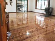 Timber Floor Sanding and polishing Brisbane