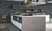 Italian Kitchens Designs Sydney and Traditional Sydney Kitchens - Euro