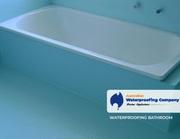 Bathroom & Shower Waterproofing in Melbourne - Waterproofing Membrane