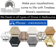 Natural Stone Importers in Melbourne